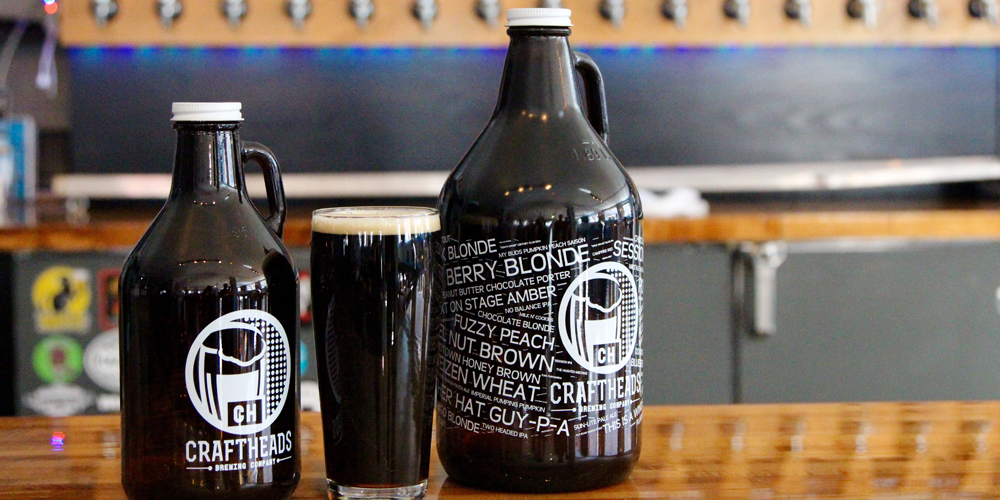 Craft Heads Brewing Co.