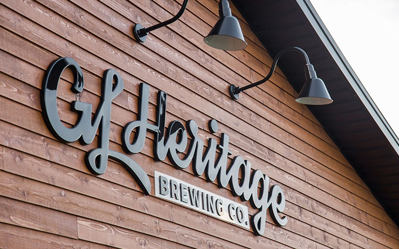 GL Heritage Brewing Company